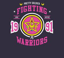Fighting Warrior Unisex T-Shirt