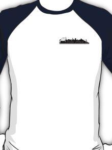 Monster City T-Shirt
