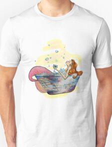 Mertini Unisex T-Shirt