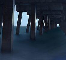 Humid Silence by DDMITR