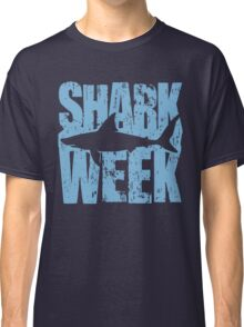 Shark Week Classic T-Shirt