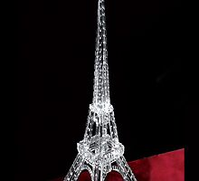effil tower by jyotiranjan mishra