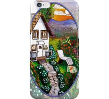 Lil country home iPhone Case/Skin