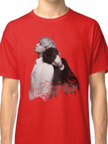 Leo / Ravi | Beautiful Liar Classic T-Shirt