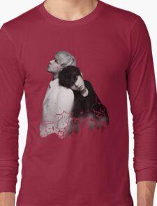 Leo / Ravi | Beautiful Liar Long Sleeve T-Shirt
