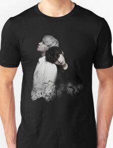 Leo / Ravi | Beautiful Liar Unisex T-Shirt
