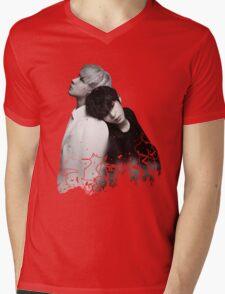 Leo / Ravi | Beautiful Liar Mens V-Neck T-Shirt