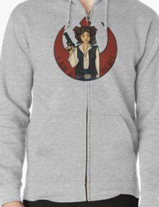 Rebel Girl T-Shirt