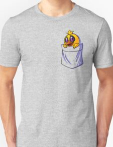Chica in my Pocket T-Shirt