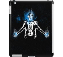 Regenerate Doctor/ The 11th Hour iPad Case/Skin