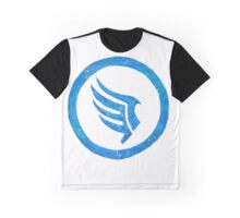 Paragon Symbol Graphic T-Shirt