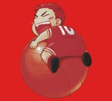 Slam Dunk Baby Kids Clothes