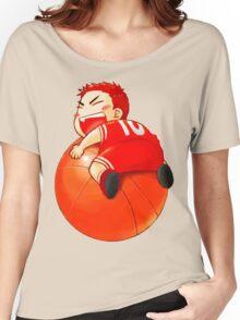 Slam Dunk Baby Women's Relaxed Fit T-Shirt