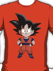 Son Kido T-Shirt