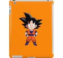 Son Kido iPad Case/Skin