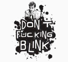 peter capaldi don't blink by jammywho21