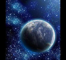 earth by jyotiranjan mishra