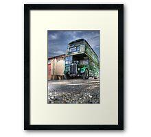 RT 3183 Framed Print
