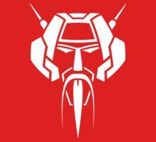 Transformers Junkion Wreck-Gar by Andreas Bell