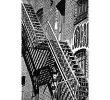High Line New York Photographic Print