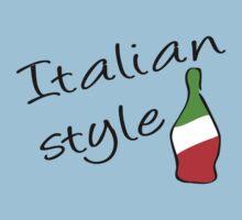Italian Style by SaRtE