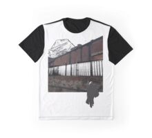 Urban walkthrough Graphic T-Shirt