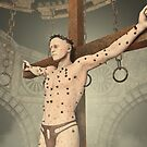 The Crucifixion by Liam Liberty