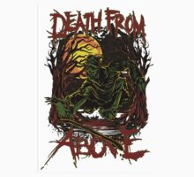 Death from above by tshirt-factory