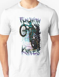 Fun with knives T-Shirt