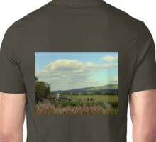 Broomhill Steam Railway Station Unisex T-Shirt