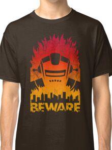 BEWARE Classic T-Shirt
