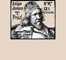 Inigo Jones Unisex T-Shirt