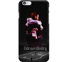 Meredith and Derek - Extraordinary iPhone Case/Skin