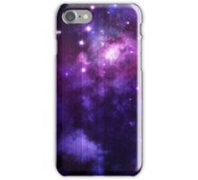 Space phone case iPhone Case/Skin