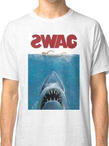 JAWS SWAG Classic T-Shirt