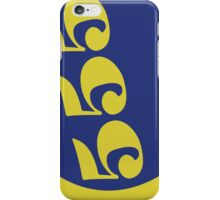 Subaru 555 livery iPhone Case/Skin