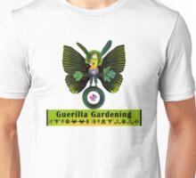 Guerilla Gardening Unisex T-Shirt