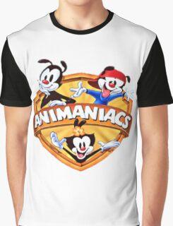 animaniacs logo Graphic T-Shirt