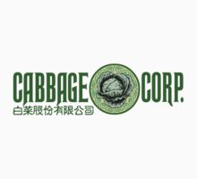 Cabbage Corp. by Eudaemons