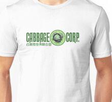 Cabbage Corp. Unisex T-Shirt
