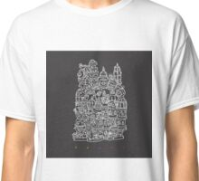 Babel Classic T-Shirt