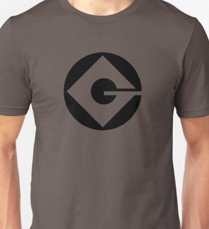 Gru Logo (Despicable Me) Unisex T-Shirt