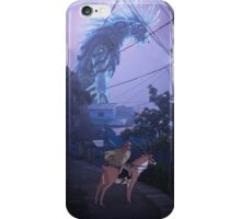 the journey to the west  iPhone Case/Skin