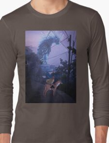 the journey to the west  Long Sleeve T-Shirt