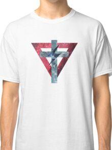 Lady Gaga Symbols Classic T-Shirt