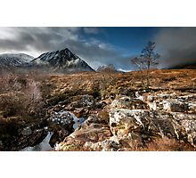 Spring by The River Coupall Photographic Print