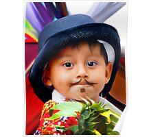Cuenca Kids 305 Poster