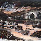 'Yockenthwaite, Yorkshire Dales' by Martin Williamson (©cobbybrook)