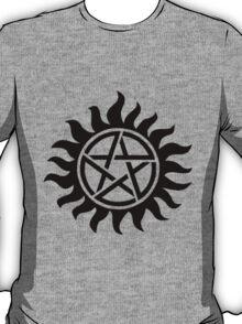 Anti-Possession Symbol T-Shirt