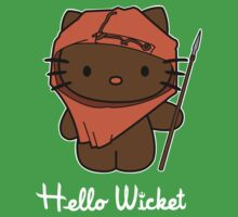 Hello Wicket by jango39